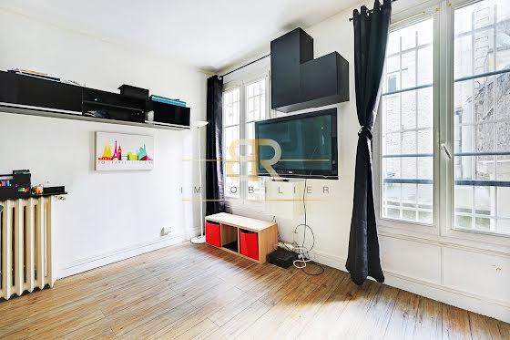 Vente studio 19,02 m2