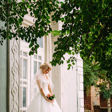 Wedding photographer Aleksandr Schastnyy (exebiche). Photo of 06.09.2016