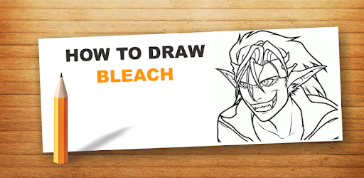 How To Draw Bleach