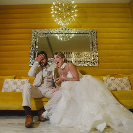 Wedding photographer Christian Goenaga (goenaga). Photo of 13.12.2017