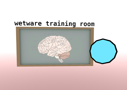 Wetware Training VR- screenshot thumbnail
