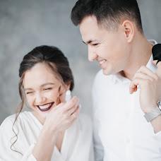 Fotógrafo de casamento Sofya Sivolap (sivolap). Foto de 08.02.2019