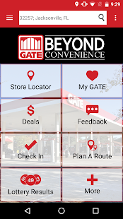 My GATE Store- screenshot thumbnail