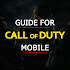 Guide for Call of Duty mobile 1.0