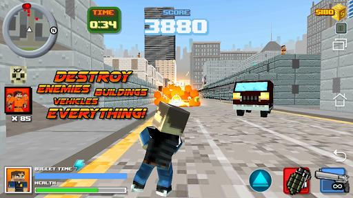 Cops VS Robbers Prison Escape H1.3b screenshots 2