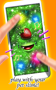 Fluffy! – Satisfying Slime Simulator 2.3.0 Android APK Mod 3