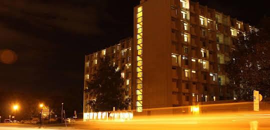 Résidences Université Laval