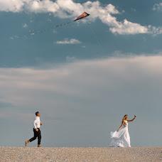 Wedding photographer Galina Nabatnikova (Nabat). Photo of 22.02.2017