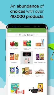 bigbasket – Online Grocery Shopping App Download For Android and iPhone 2