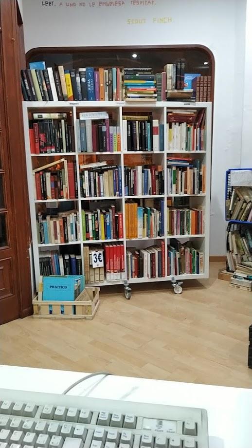 Foto Aida Books&More Vigo 6