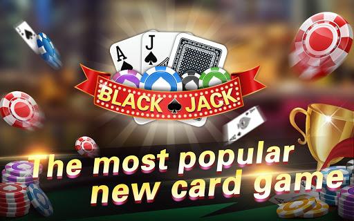 Blackjack 21 Pro 1.2.4 screenshots 6
