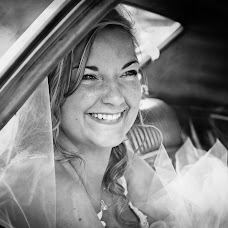 Wedding photographer Lesalon Eva (eva). Photo of 20.12.2014