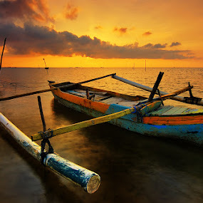 by Imansyah Putra - Transportation Boats (  )