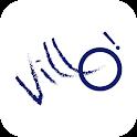 Villo! officiel icon