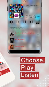 myTuner Radio and Podcasts Apk 2