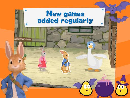 BBC CBeebies Playtime Island - Fun kids games 3.4.0 screenshots 9