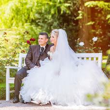 Wedding photographer Alexander Koosch (koosch). Photo of 25.08.2015