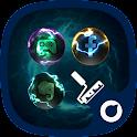 Thunder - Solo Theme icon