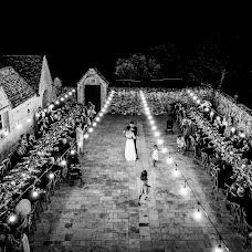 Fotografo di matrimoni Federica Ariemma (federicaariemma). Foto del 12.08.2019