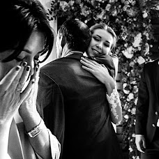 Fotógrafo de bodas Dmitriy Feofanov (AMDstudio). Foto del 05.02.2018
