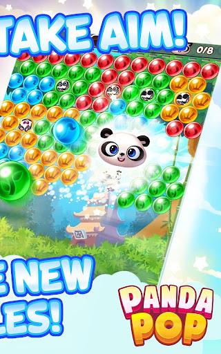 Panda Pop screenshot 20