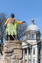 Photo: Look Again Festival, Aberdeen, April 2015