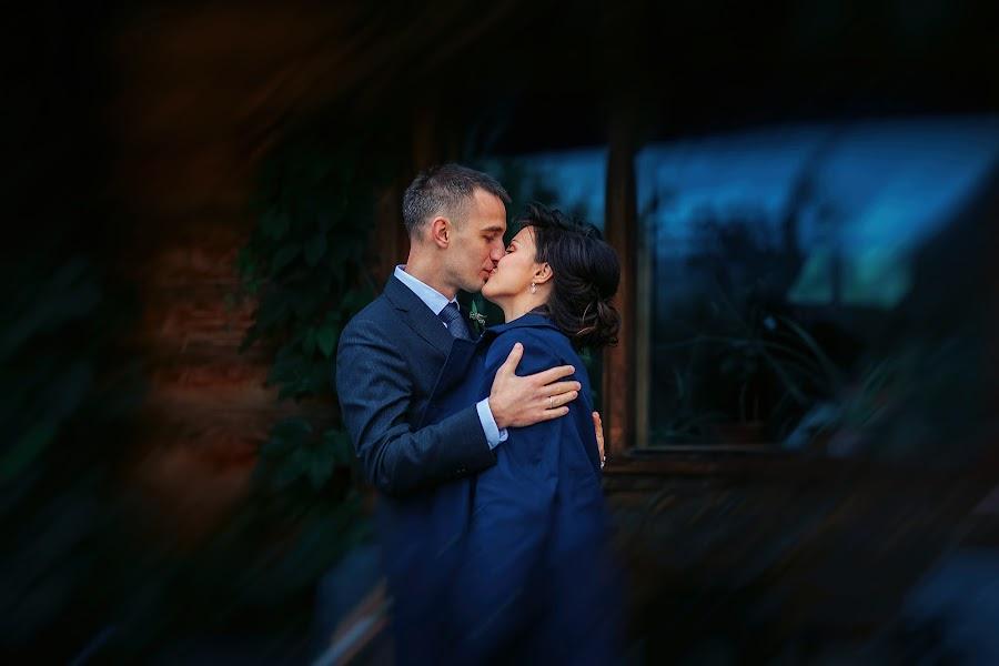 Wedding photographer Dmitriy Shishkov (Photoboy). Photo of 09.02.2019