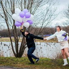 Wedding photographer Anastasiya Zinoveva (Nastasiazin). Photo of 16.02.2016