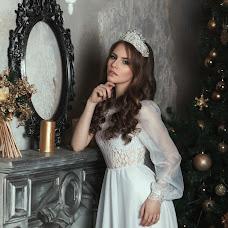 Wedding photographer Olga Parmenova (parmenova). Photo of 31.10.2016