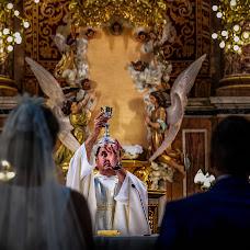 Wedding photographer Lorenzo Ruzafa (ruzafaphotograp). Photo of 13.11.2016