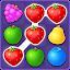 Fruit Link – Line Blast icon