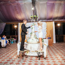 Wedding photographer Irina Kraynova (Photo-kiss). Photo of 24.08.2016