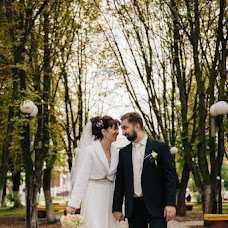 Wedding photographer Yuliya Sayapina (syulia). Photo of 28.09.2016