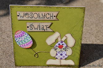 Photo: EASTER CARD 21