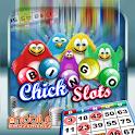 Bingo Chick Slots PAID icon