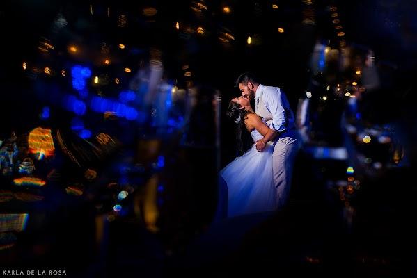Fotógrafo de bodas Karla De la Rosa (karladelarosa). Foto del 11.11.2016