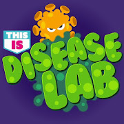 Disease Lab: the most viral game in the world