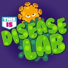 Disease Lab: the most viral game in the world icon