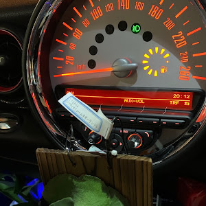 Clubman Cooper S  R55SOHOのカスタム事例画像 Kocchin‼︎R55CPSさんの2021年09月08日23:06の投稿