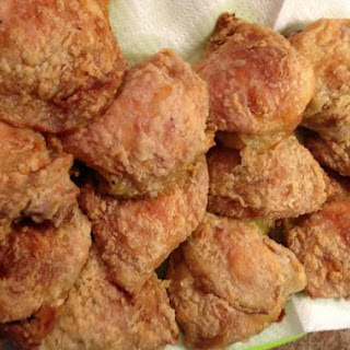 Oven Fried Chicken Thighs Recipes