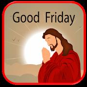 Good Friday Greeting Cards