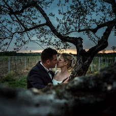 Fotografo di matrimoni Luca Caparrelli (LucaCaparrelli). Foto del 06.05.2018