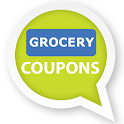 Grocery Coupons App icon