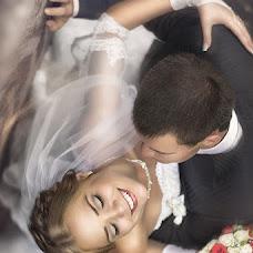 Wedding photographer Aleksey Kostyuchko (Wedart2). Photo of 25.12.2014