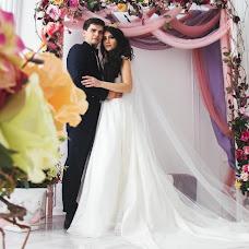 Wedding photographer Vera Garkavchenko (popovich). Photo of 18.04.2016