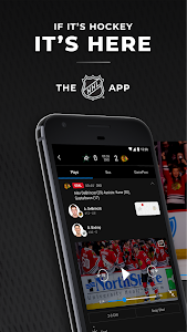 NHL 2.3.0 (Android TV)