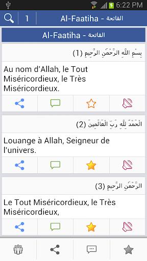 Quran - Français