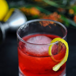 Sweet Vermouth Drinks Whiskey Recipes.