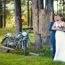 Wedding photographer Pavel Matorcev (Paul1010). Photo of 07.12.2015