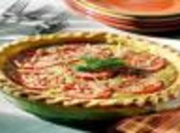 Love And Quiches Tomato Herb Quiche Recipe